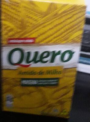 Amido de milho - Produit