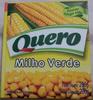 Quero Milho Verde - Produto