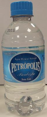Água Mineral Petrópolis Sem Gás - Product