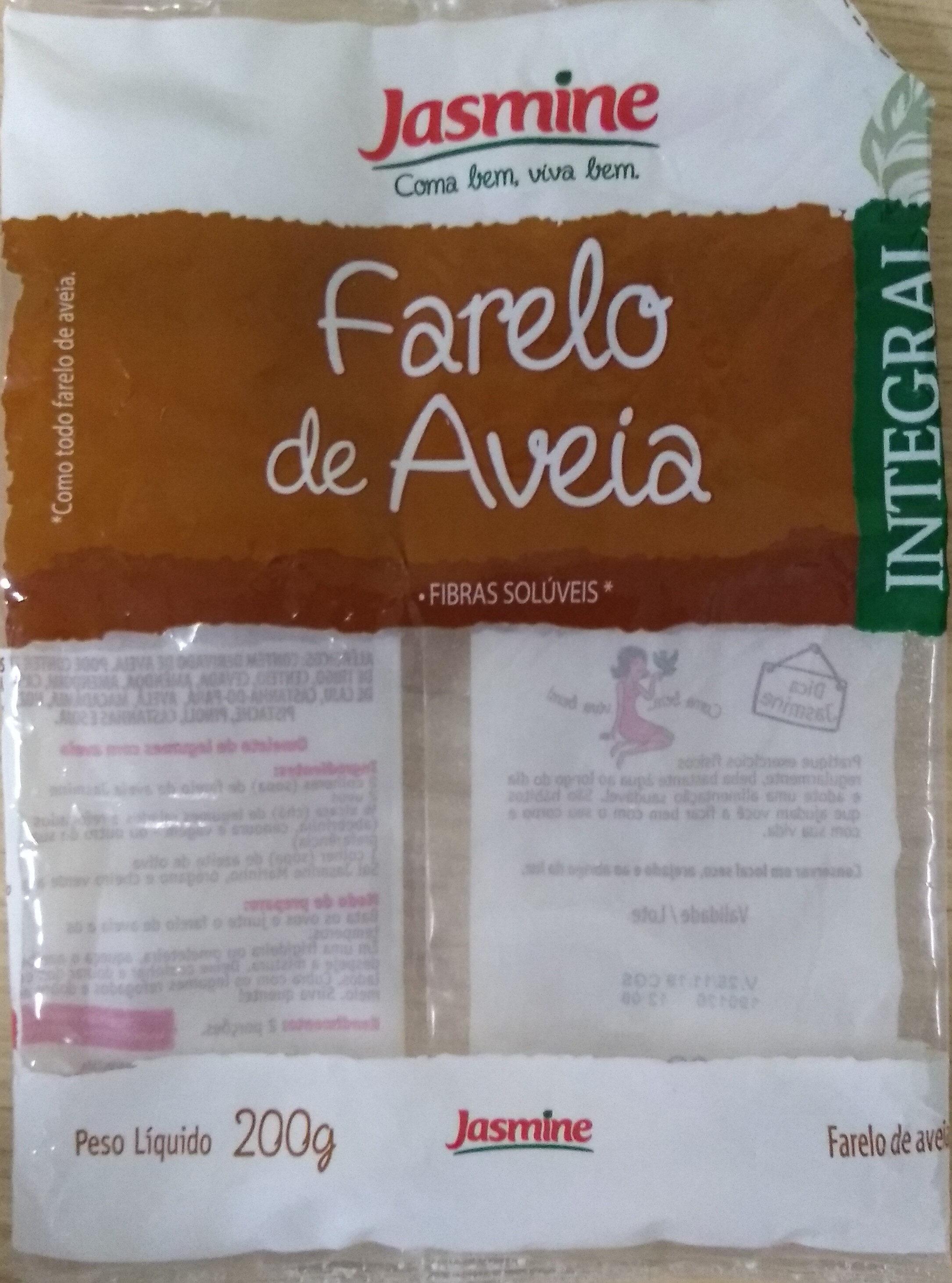 Farelo de Aveia - Product - pt