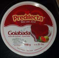 Goiabada Predilecta Lata - Produto - en