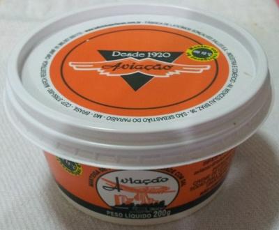 Manteiga Aviação - Product - pt