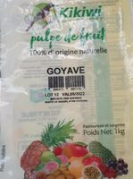 Pulpe de fruit - Produit - fr