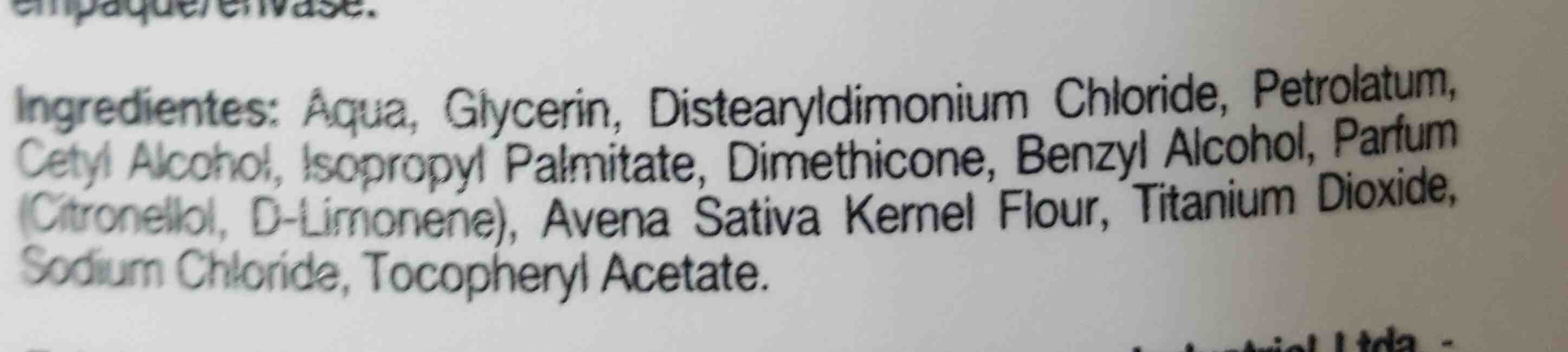 neutrogena - Ingredientes - en