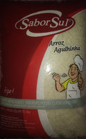 Arroz Sabor Sul Agulinha - Product - en