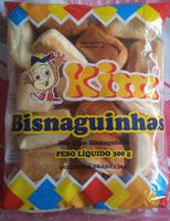 Kim Bisnaguinhas - Produto - pt