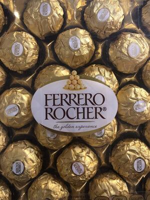 Ferrero rocher - Produit
