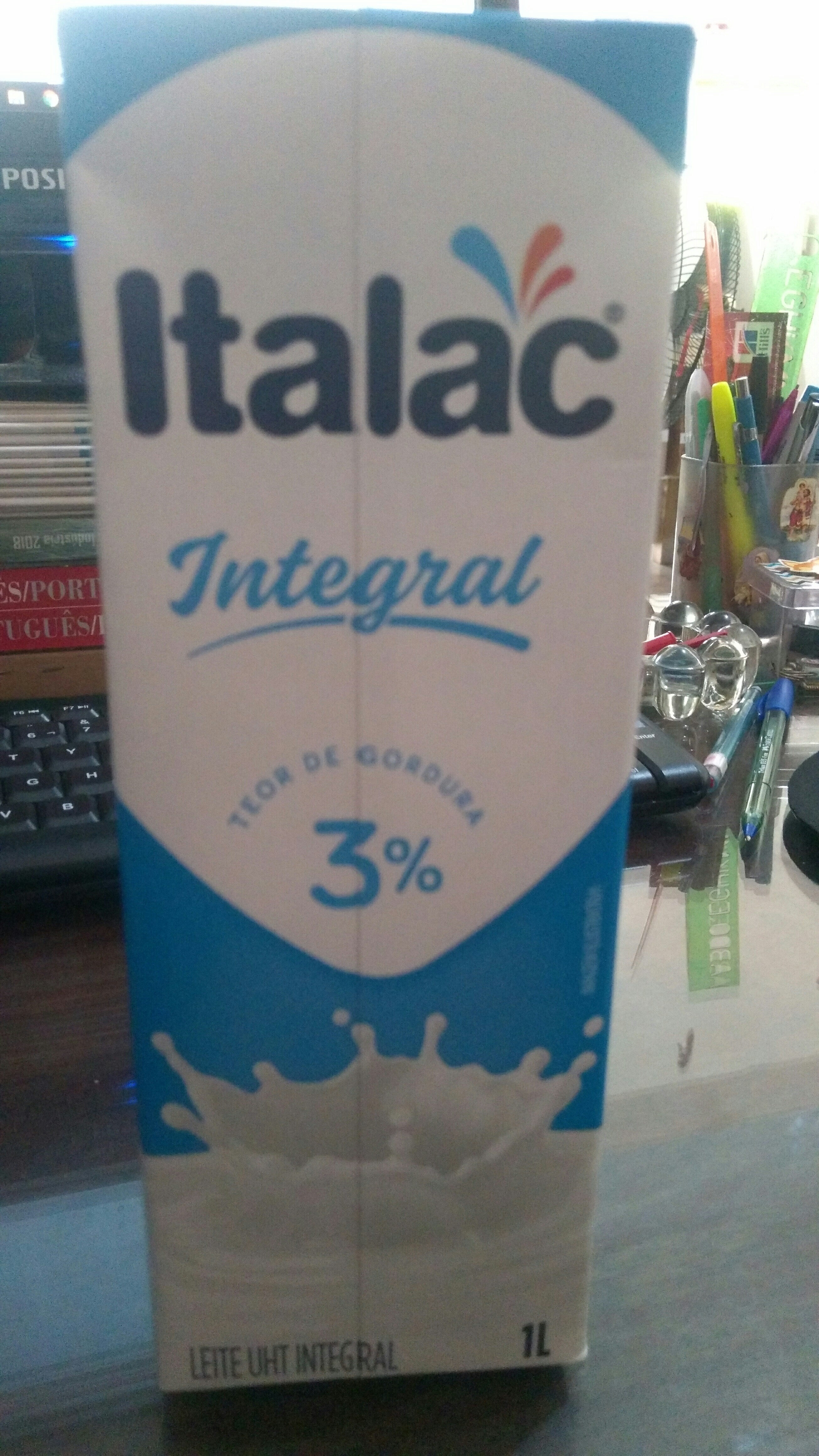 italac - Produto - pt