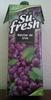Sú Fresh Nectar de Uva - Product