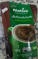 Achocolatado orgânico - Produto - pt
