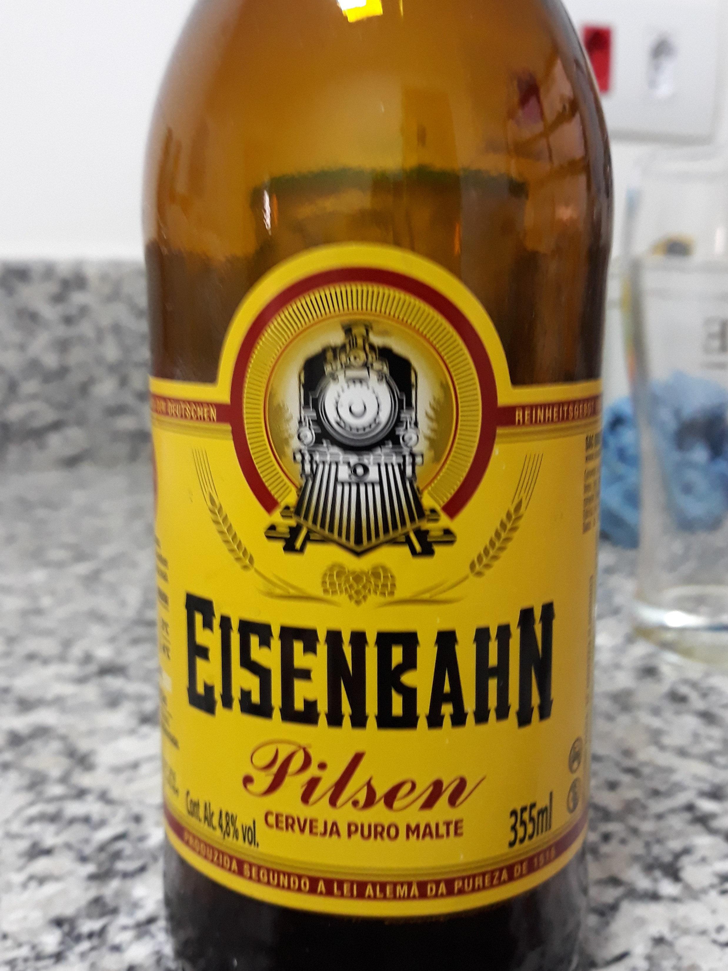 Eisenbahn Pilsen - Produto