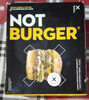 Not Burger - Product