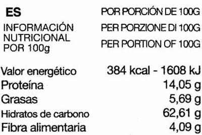 Quinoa - 5