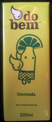 Limonada DoBem - Product
