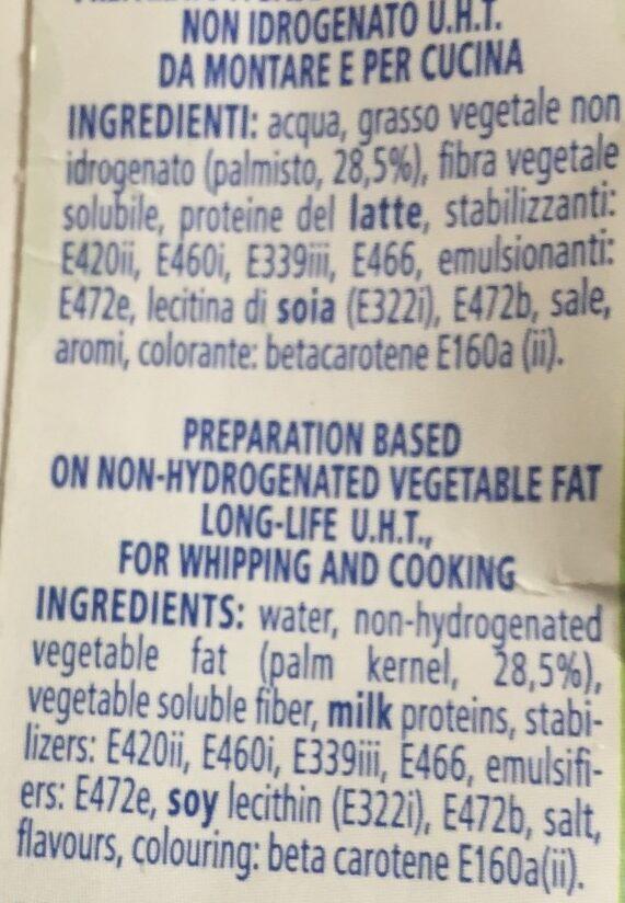 Hopla - Ingredients - en