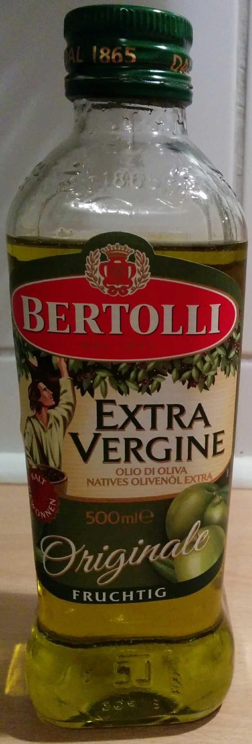 Olivenöl  Bertolli - Product