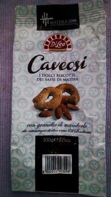 Caveosi - Produit