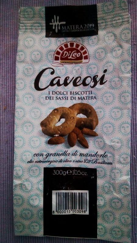 Caveosi - Produit - fr