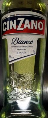 Cinzano Bianco - Product