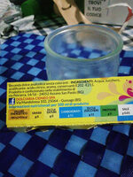rosolino - Ingredients