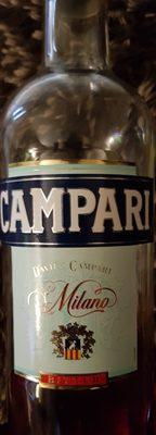 Campari - Product - fr