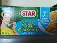 Il Mio Dado Classico - Prodotto