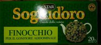 Sognid'oro - Product