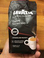 Espresso - Produkt - de