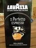 Il Perfetto Expresso - Product