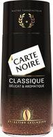 Café soluble lyophilisé - Product - fr