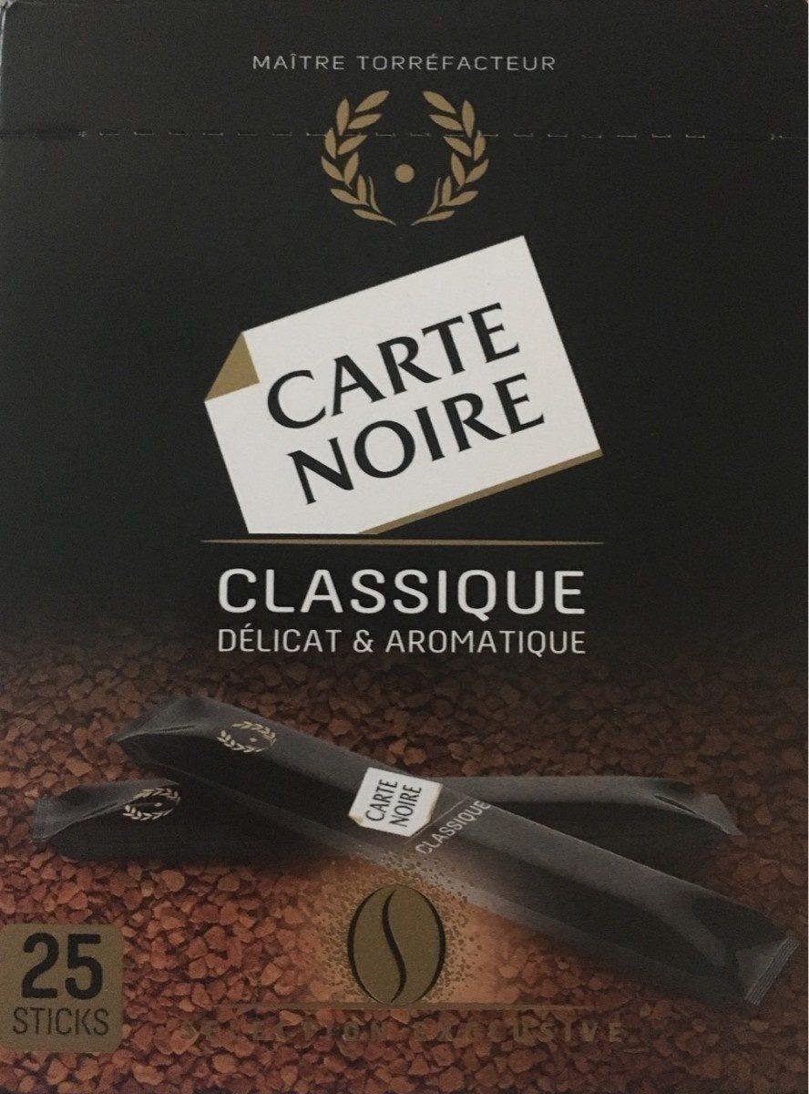 Classique délicat et aromatique - Product