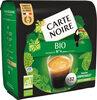 Café Bio 100% arabica en dosette - Product