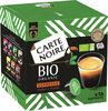 Café 100% arabica bio en capsule - Produit