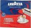 Crema e gusto classico caffè macinato - Prodotto