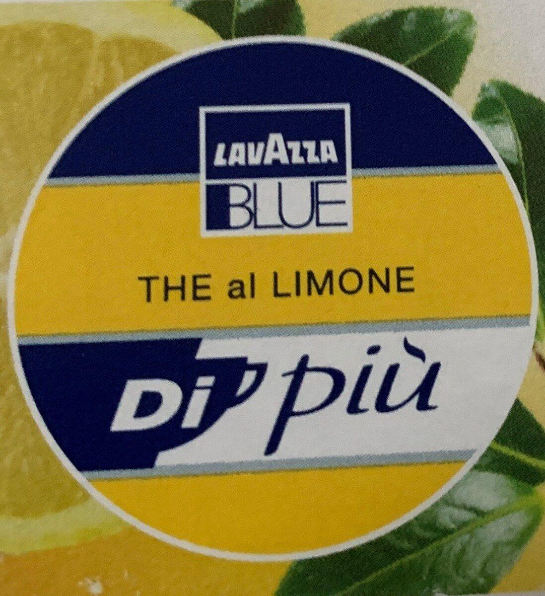Thé Citron - Product
