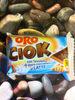 Oro Ciok - Produit