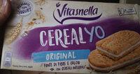 CEREALYO vitasnella - Product