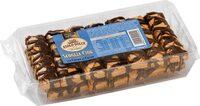 Sfogliatine con crema al cacao - Produit - en