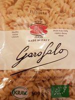 Garofalo - Fusilli - 500G - Product