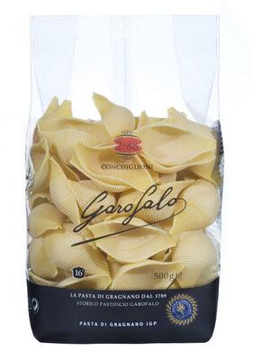 Garofalo conchiglioni - Produit - fr