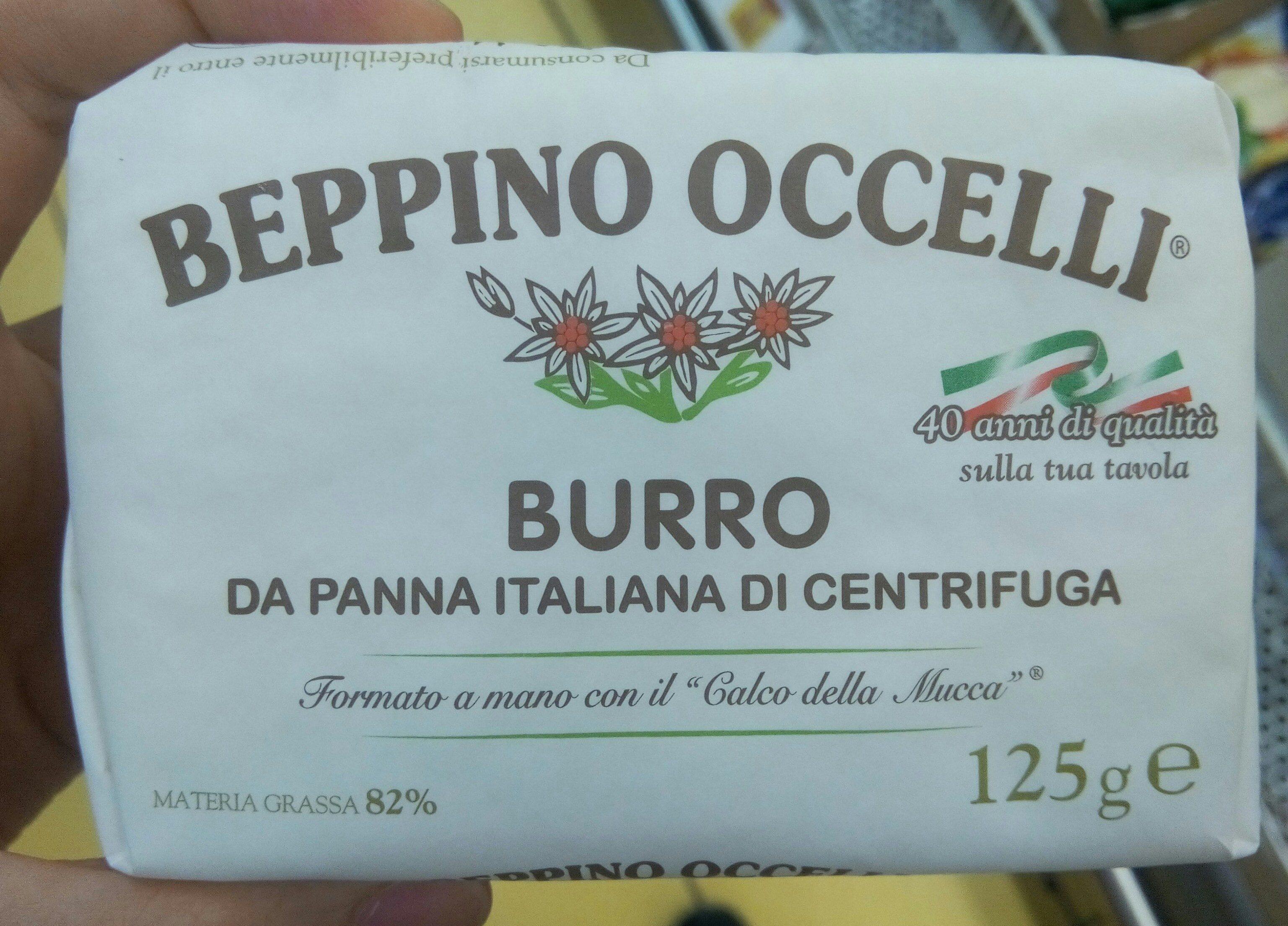Burro - Produit - fr