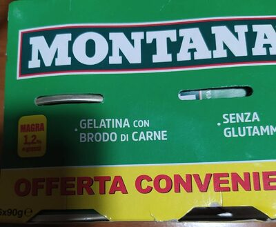 Montana - Product - fr