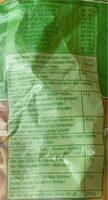 Buitoni Integrale Penne Rigate Vollkorn - Informació nutricional - fr