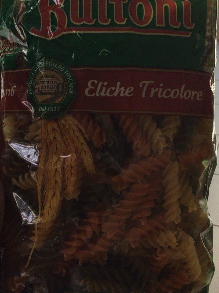 Eliche Tricolore - Produit - fr