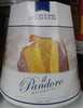 Il Pandoro - Produit