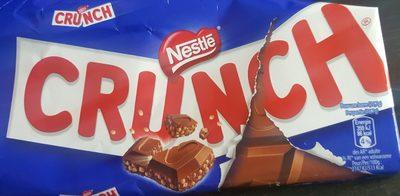 Crunch - Product - fr