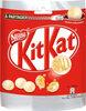 KITKAT Ball, Billes au chocolat Blanc - Product