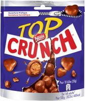 TOP CRUNCH - sachet billes - Produit - fr