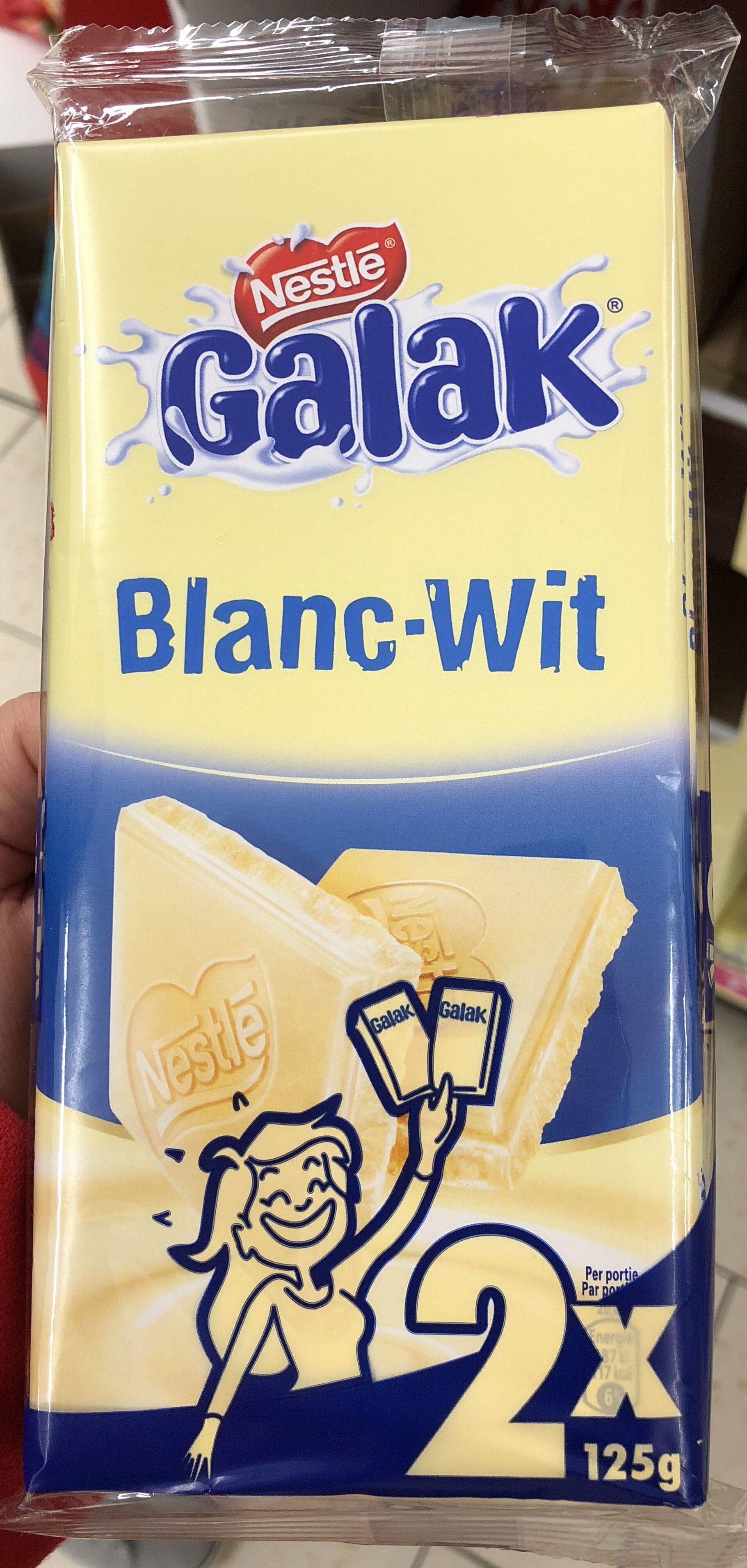 Galak - Product - fr