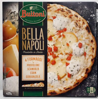 Bella Napoli 4 formaggi - Product - fr
